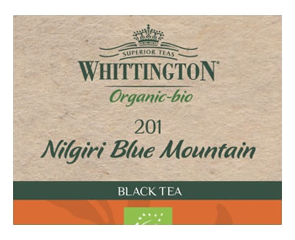 Bio Nilgiri Blue Mountain