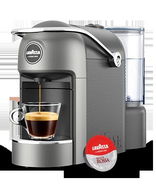 Jolie Plus Kaffeemaschine A Modo Mio Lavazza
